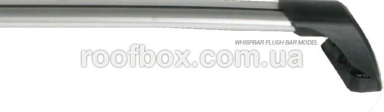 Фото - Автобагажник на крышу Prorack (компактный) алюминиевый, усиленный, готовый к установке