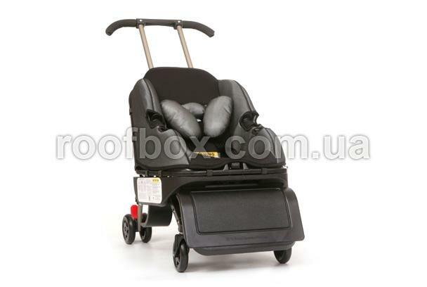 Детская коляска трансформер Sitnstroll