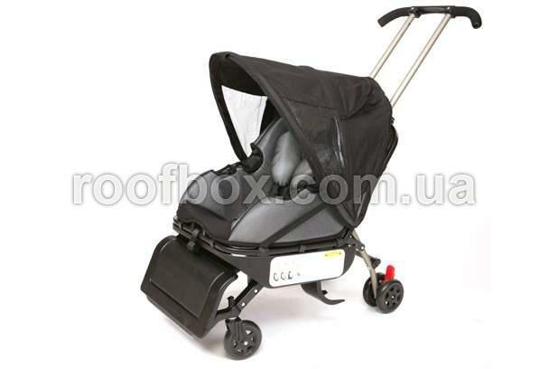 Козырек к детской коляске трансформеру Sitnstroll