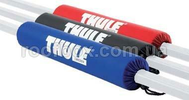 Прокладки для перевозки виндсерфинга черные Thule