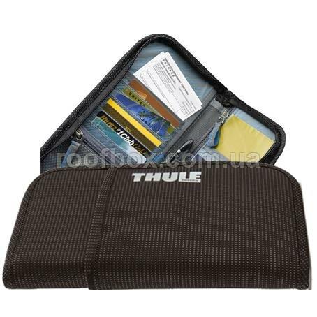 Бумажник THULE Crossover Travel Wallet Black