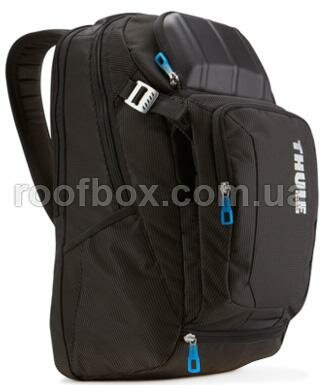 СумкаTHULE Crossover 32L Backpack - Black