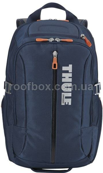 СумкаTHULE Crossover 25L MacBook Backpack - Stratus