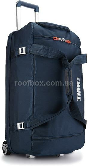 Сумка THULE Crossover 87L Rolling Duffel - Stratus