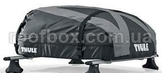 Фото - Автомобильный мягкий грузовой бокс Thule для автомобилей Ranger 90