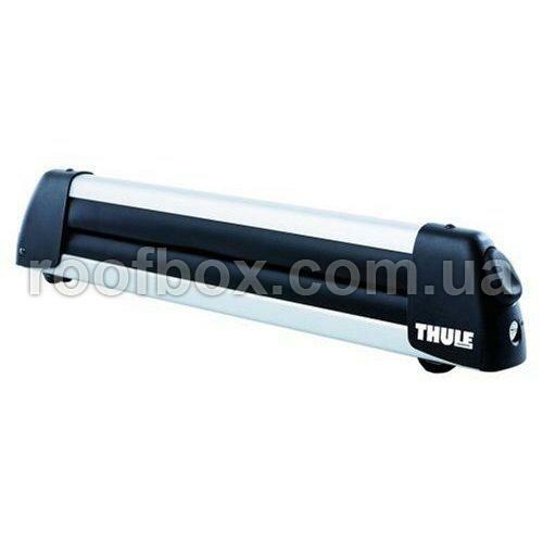 Крепление для лыж Thule Deluxe 6 универсальное